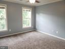 Bedroom 3 - 208 WHISPERING WOODS PL, GORDONSVILLE