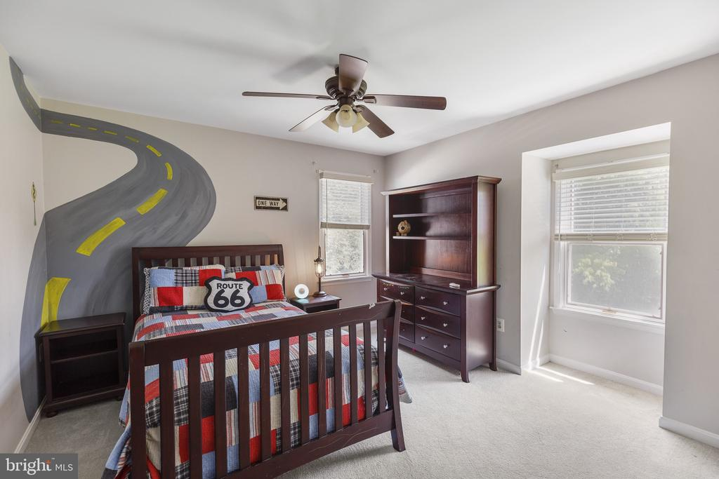 Bedroom 2 - 3580 DEEP LANDING RD, HUNTINGTOWN
