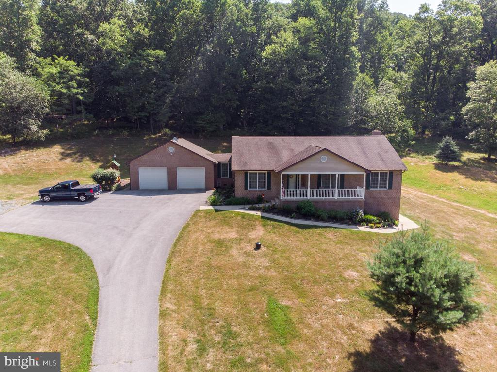 - 16319 EYLERS VALLEY RD, THURMONT