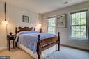 Bedroom #2 - 3720 SPICEWOOD DR, ANNANDALE