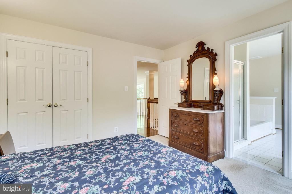Bedroom #3 - 3720 SPICEWOOD DR, ANNANDALE
