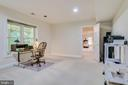 5th Bedroom - 3720 SPICEWOOD DR, ANNANDALE