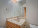 Lower Level-Full Bathroom - 103 ENGLISH CT SW, LEESBURG