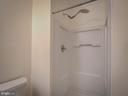 Lower Level - Full Bathroom - 103 ENGLISH CT SW, LEESBURG