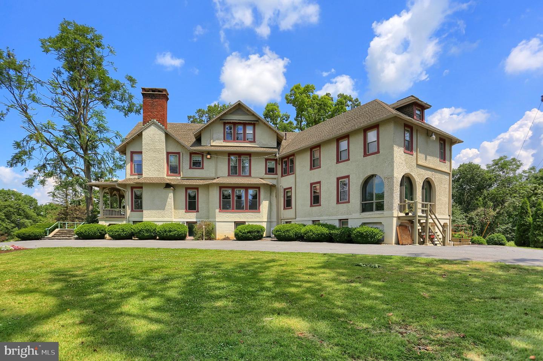 Single Family Homes للـ Sale في Chambersburg, Pennsylvania 17202 United States