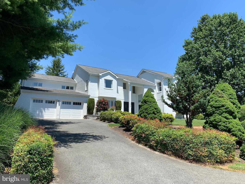 Single Family Homes için Satış at Darnestown, Maryland 20878 Amerika Birleşik Devletleri