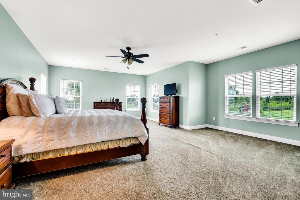 Master Bedroom - 18348 CHELSEA KNOLLS DR, MOUNT AIRY