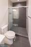 Walk-in shower - 110 TAPAWINGO RD SW, VIENNA
