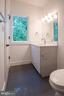 Grey tile - 110 TAPAWINGO RD SW, VIENNA