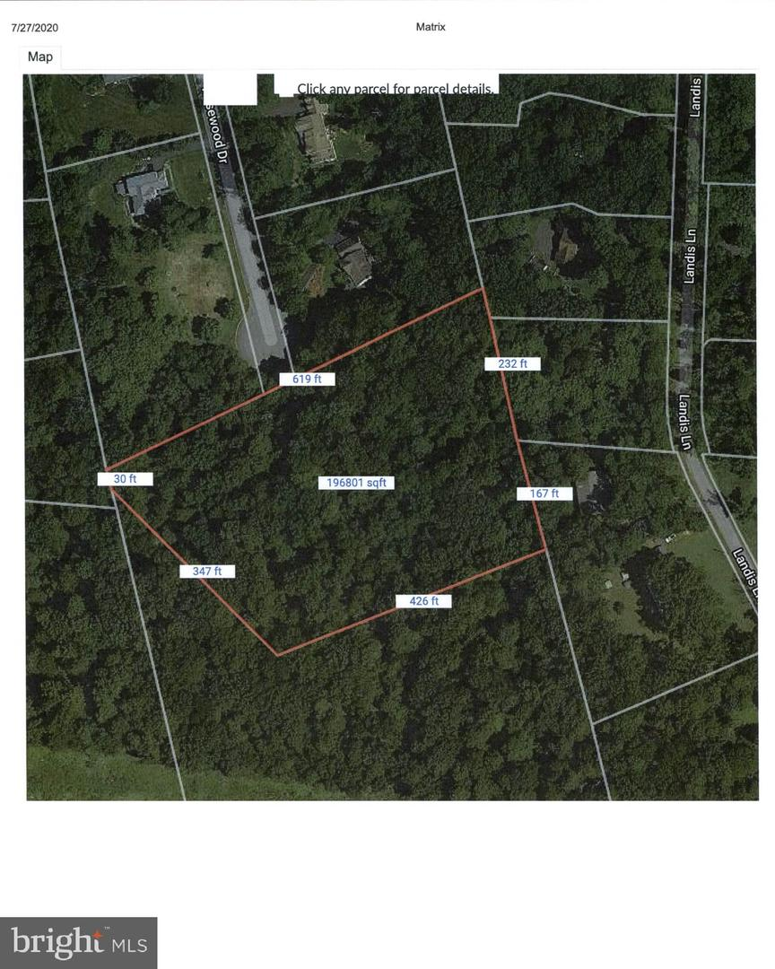 Land for Sale at East Greenville, Pennsylvania 18041 United States