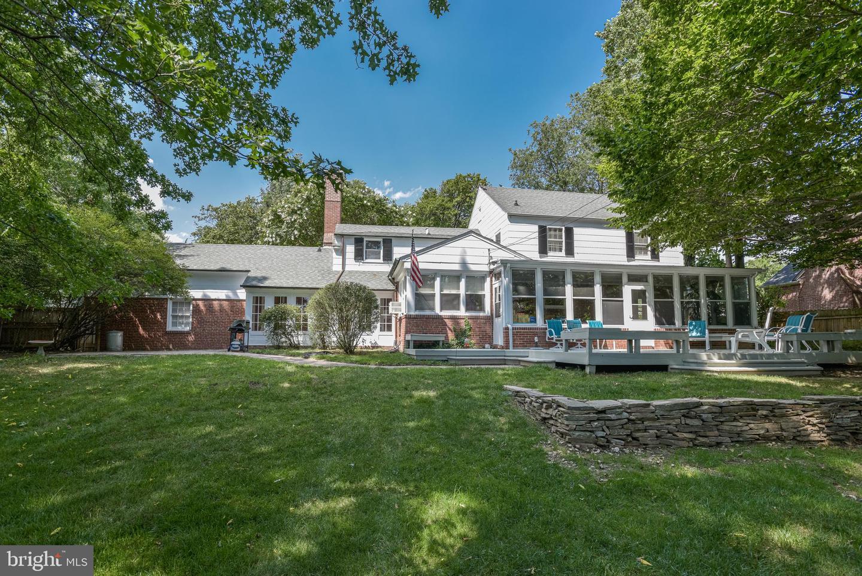 Single Family Homes para Venda às Towson, Maryland 21204 Estados Unidos