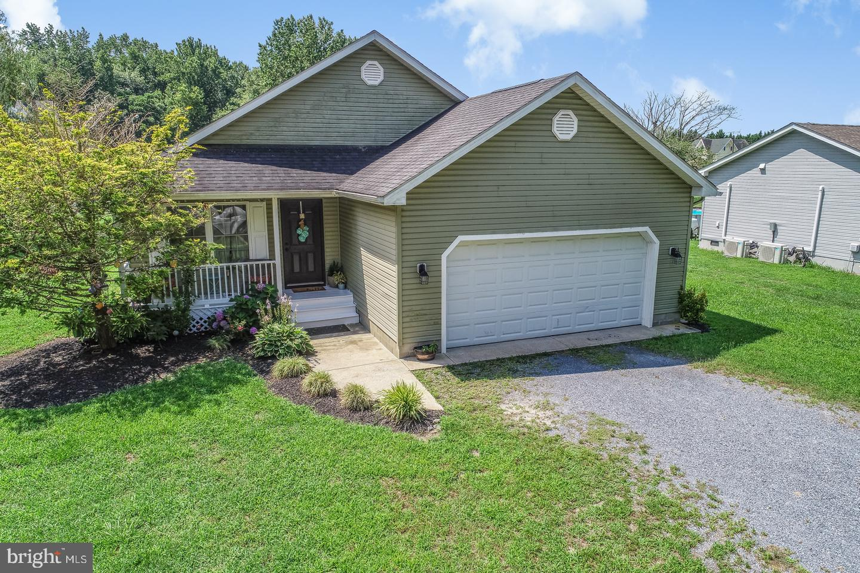 Single Family Homes 为 销售 在 埃伦代尔, 特拉华州 19941 美国