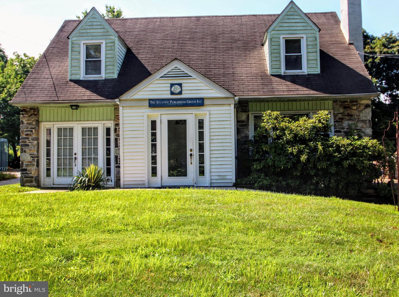 Single Family Homes for Sale at Flourtown, Pennsylvania 19031 United States