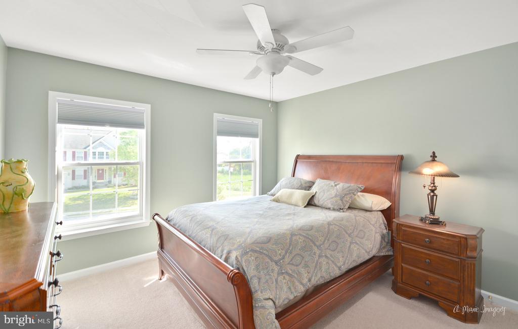 Bedroom - 62 PLEASANT ACRES DR, THURMONT