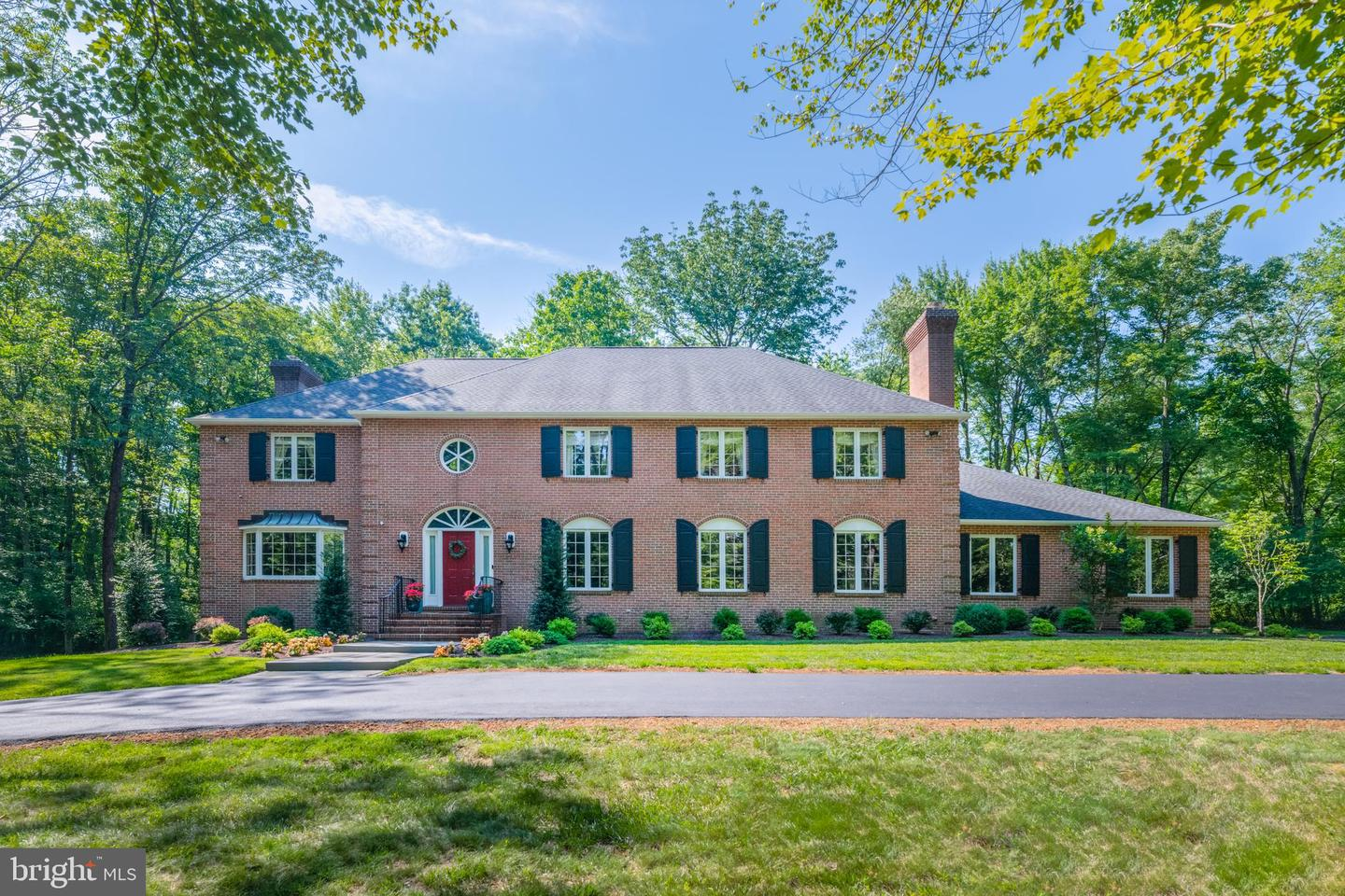 Single Family Homes for Sale at Princeton, New Jersey 08540 United States