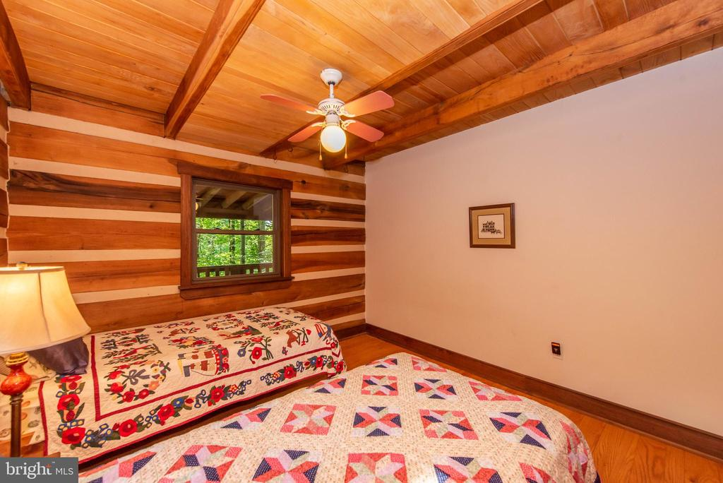 Main Level Bedroom  2 - 8211 BALTIMORE NATIONAL PIKE, MIDDLETOWN