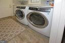 Updated L/R with new Washer/Dryer plus Cubbies - 20418 ROSEMALLOW CT, STERLING