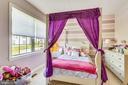 BEDROOM #2 - 12224 JUNIPER BLOSSOM PL, CLARKSBURG