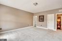 ENSUITE BEDROOM #4 - 12224 JUNIPER BLOSSOM PL, CLARKSBURG