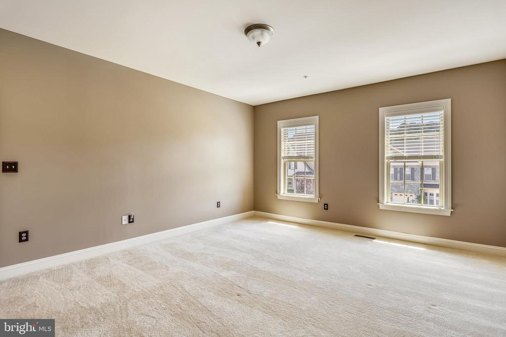 BEDROOM #4 - 12224 JUNIPER BLOSSOM PL, CLARKSBURG