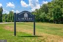 Independent Hill Library - 14612 BRISTOW RD, MANASSAS