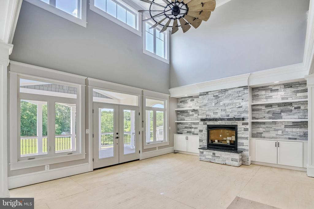 Incredible space and views - 14612 BRISTOW RD, MANASSAS