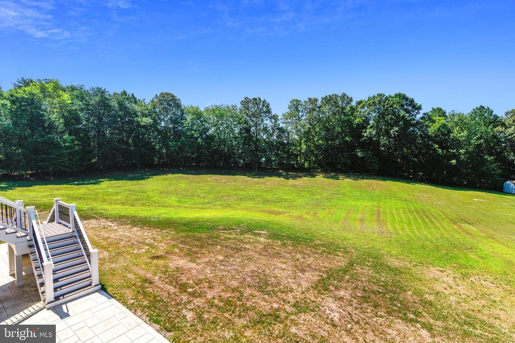 2.96 acres zoned with A-1 agricultural rights - 14612 BRISTOW RD, MANASSAS