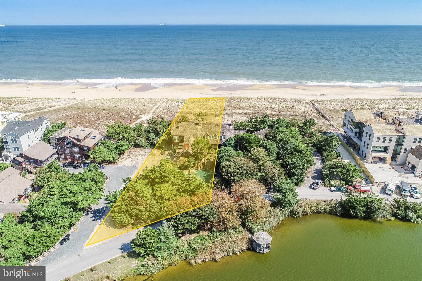 Land for Sale at Rehoboth Beach, Delaware 19971 United States