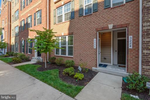 3226 YEAGER DR #6J