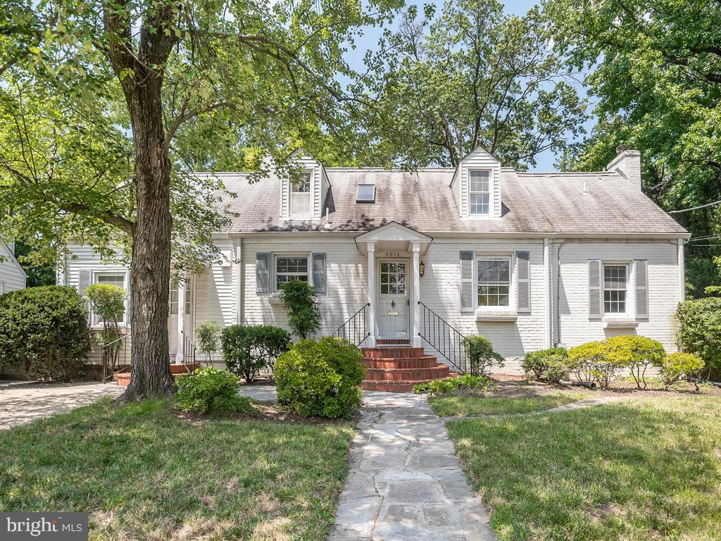 Single Family Homes για την Πώληση στο College Park, Μεριλαντ 20740 Ηνωμένες Πολιτείες