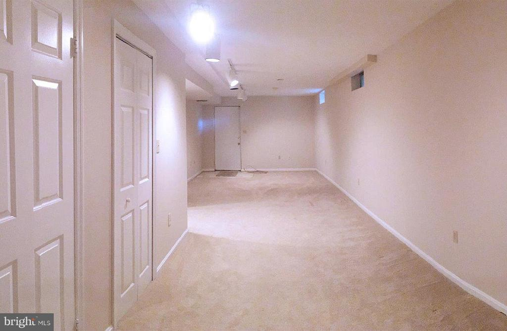 Lower Level Rec Room - 14504 S HILLS CT, CENTREVILLE