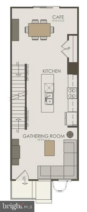 Second Floor - 20364 STOL RUN, GERMANTOWN