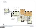 Floor Plan - Lower Level - 8548-A GEORGETOWN PIKE, MCLEAN