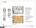 Floor Plan - Guest House/Garage - 8548-A GEORGETOWN PIKE, MCLEAN