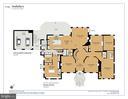 Floor Plan - Main Level - 8548-A GEORGETOWN PIKE, MCLEAN