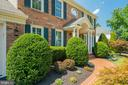 Manicured lawn - 6411 SPRINGHOUSE CIR, CLIFTON
