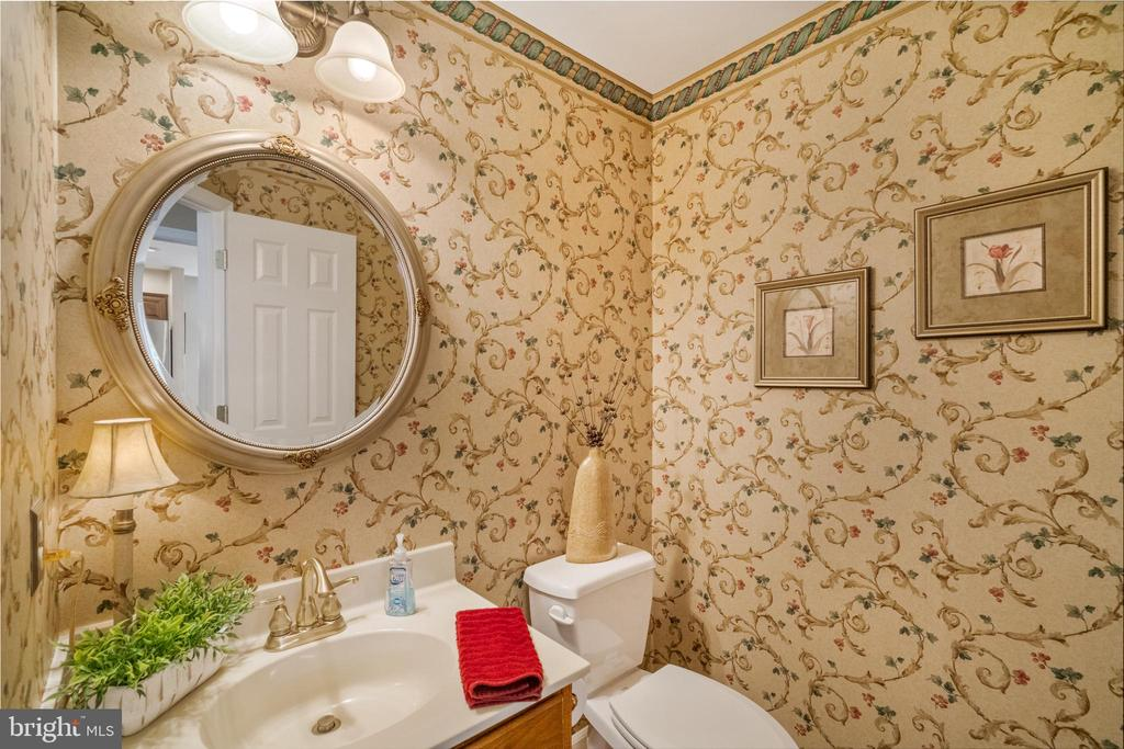 Convenient ML powder rm - 6411 SPRINGHOUSE CIR, CLIFTON