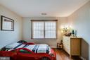 Bedroom Four - 25973 STINGER DR, CHANTILLY