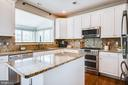 Granite Counters - 25973 STINGER DR, CHANTILLY