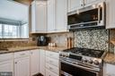 Decorative Backsplash - 25973 STINGER DR, CHANTILLY