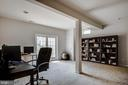 Office Area - 25973 STINGER DR, CHANTILLY