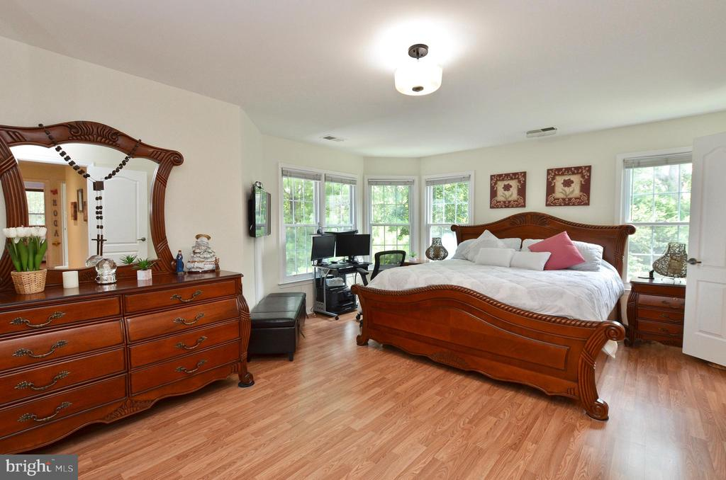Master bedroom - 46521 HOLLYMEAD PL, STERLING
