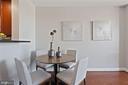 Room to Dine! - 1020 N HIGHLAND ST #821, ARLINGTON