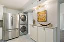 Granite countertops! - 1600 N OAK ST #1716, ARLINGTON