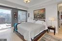 Master Bedroom - 1111 19TH ST N #2503, ARLINGTON