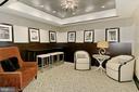 Lounge - 1111 19TH ST N #2503, ARLINGTON