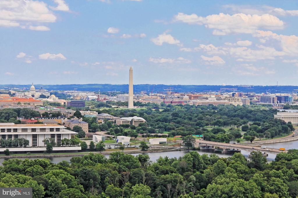 Washington Monument - 1111 19TH ST N #2503, ARLINGTON