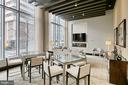 Owners Lounge - 1111 19TH ST N #2503, ARLINGTON