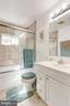Beautiful tile detail - 128 N GARFIELD RD, STERLING