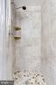 Lower level shower - 128 N GARFIELD RD, STERLING
